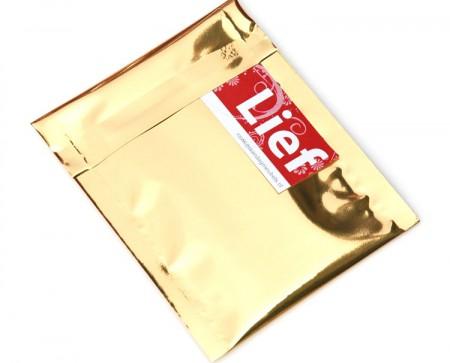 Lief Broche verpakking