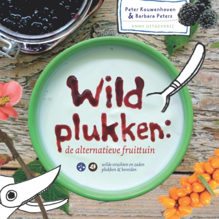 Wildplukken de alternatieve fruituin